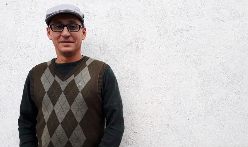 Ricardo Tostes ONG Mudando Vidas