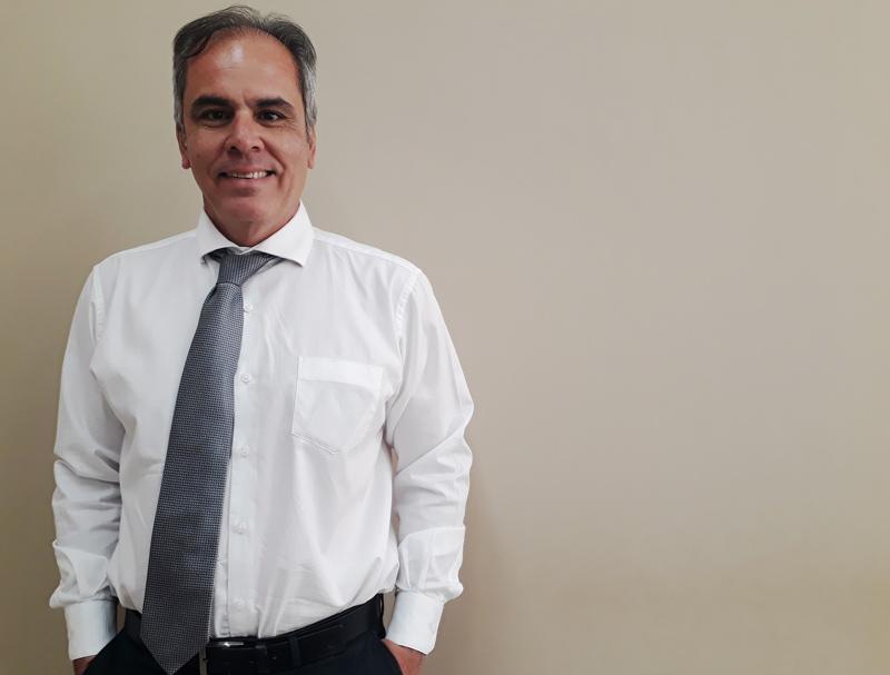 Marcus Túlio Nicolino promotor de Justiça de Ribeirão Preto - História do Dia