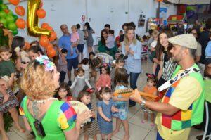 Mariana Mestriner Canto Kids