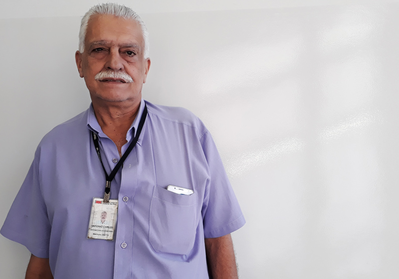 Lelé Fórum de Ribeirão Preto - História do Dia