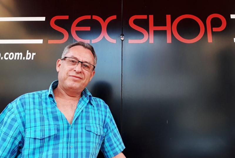 Afonso Sex Shop Ribeirão Preto - História do Dia