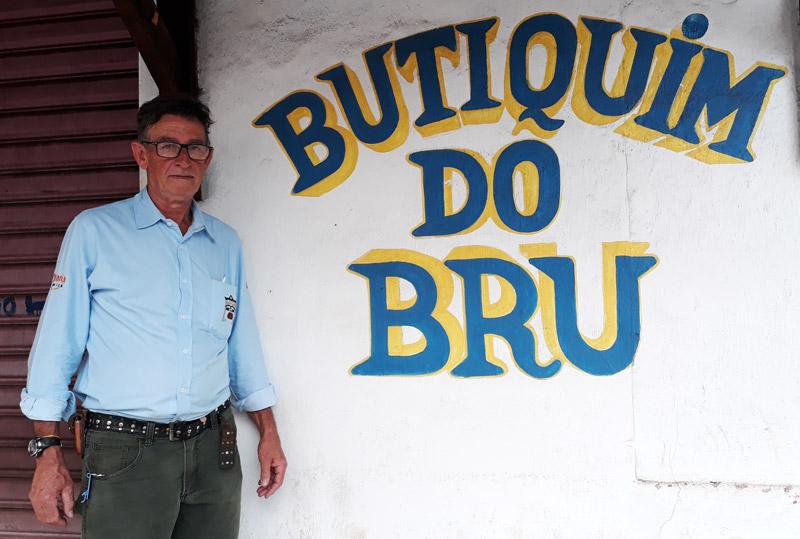 Bar do Bru Ribeirão Preto