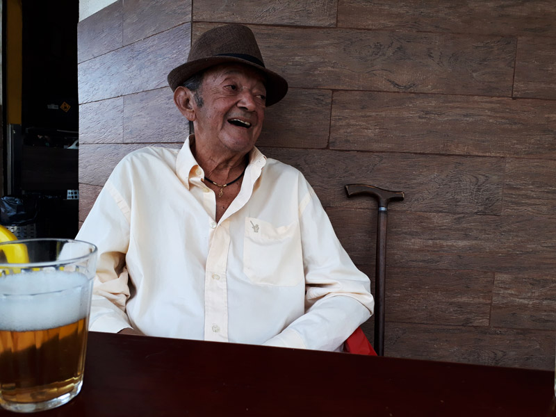 João Bosco de Queiroz Caburé Ribeirão Preto - História do Dia