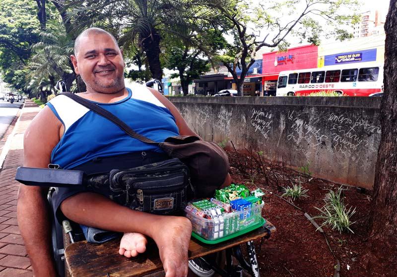 Vilmar de Moraes - História do Dia Ribeirão Preto