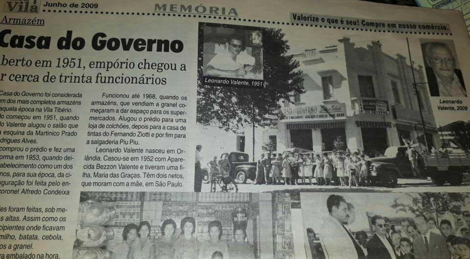 Salgaderia Piu Piu Ribeirão Preto História do Dia
