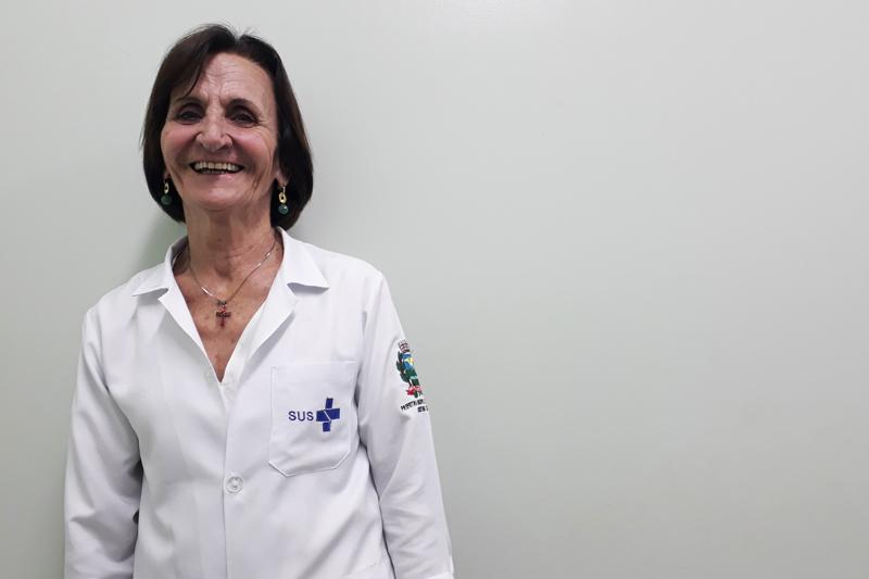 Claudina Pronto Socorro Central Ribeirão Preto