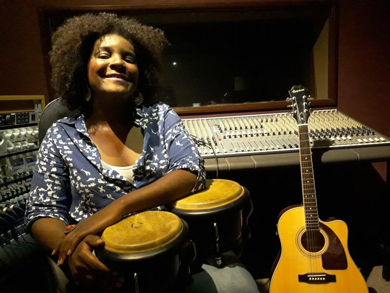 Fernanda Marx álbum Innove Ribeirão Preto