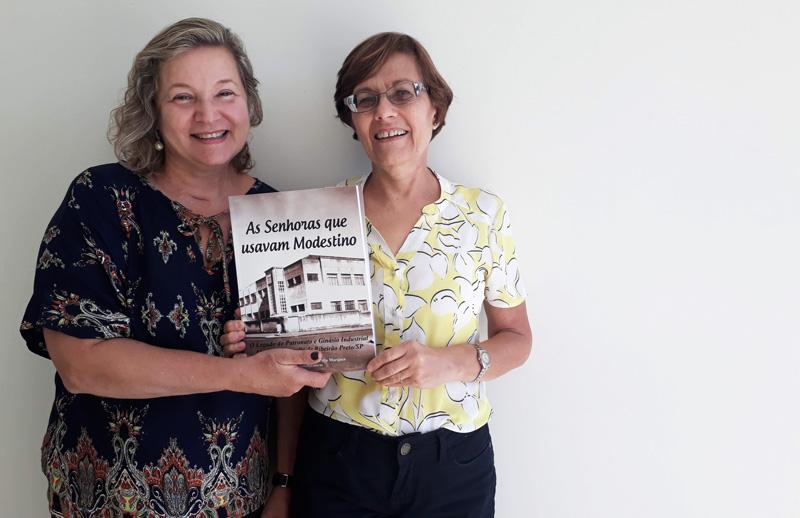 Patronato e Ginásio Industrial Madre Mazzarello de Ribeirão Preto
