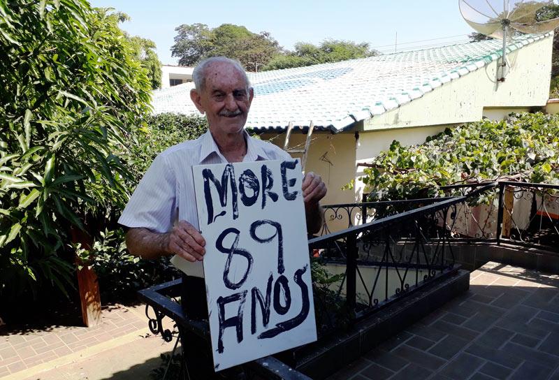 Deonilo Moré Ribeirão Preto História do Dia