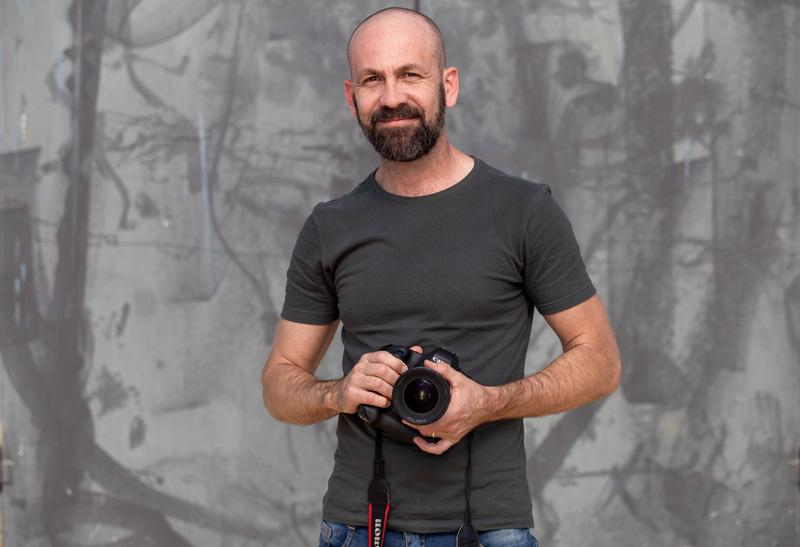 Weber Sian fotógrafo Ribeirão Preto