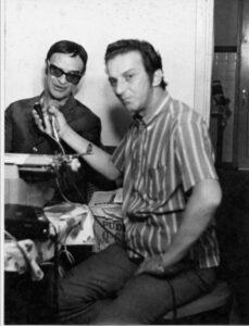 Entrevista com Chico Xavier - 1968