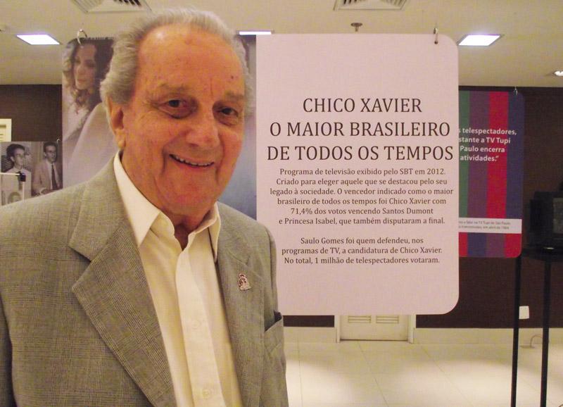 Saulo Gomes - exposição Ribeirão Shopping