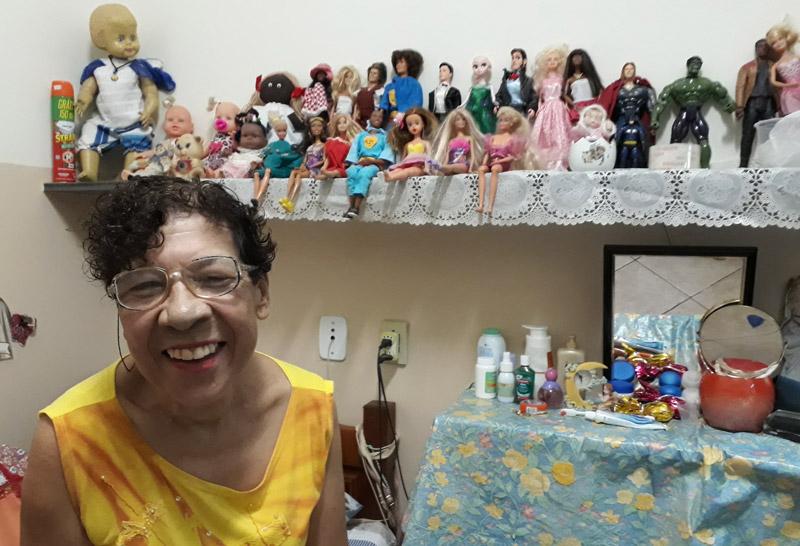 Rosa Lar Santa Rita de Cássia
