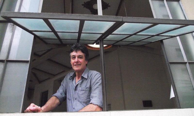 Cláudio Bauso arquiteto Palace Ribeirão Preto