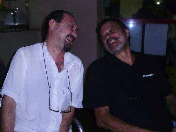 Kaxassa e Sócrates cineclube Cauim