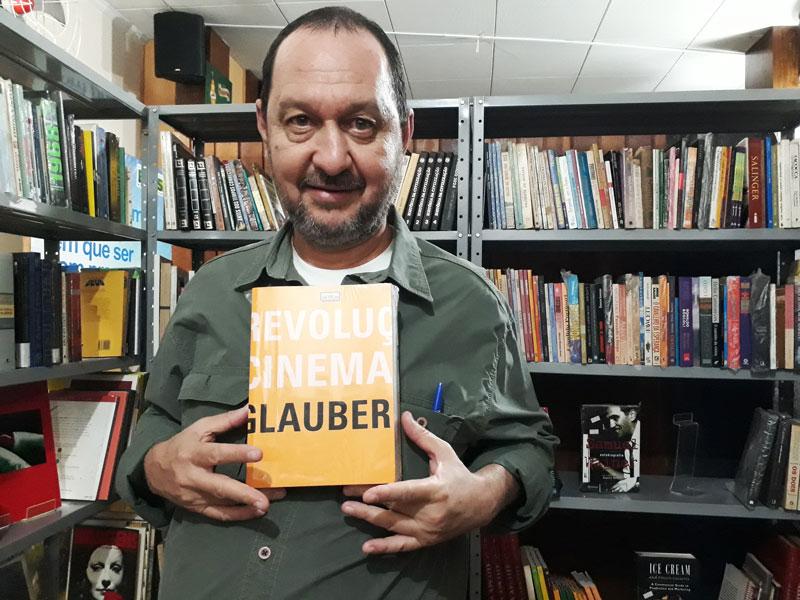 Fernando Kaxassa Cineclube Cauim