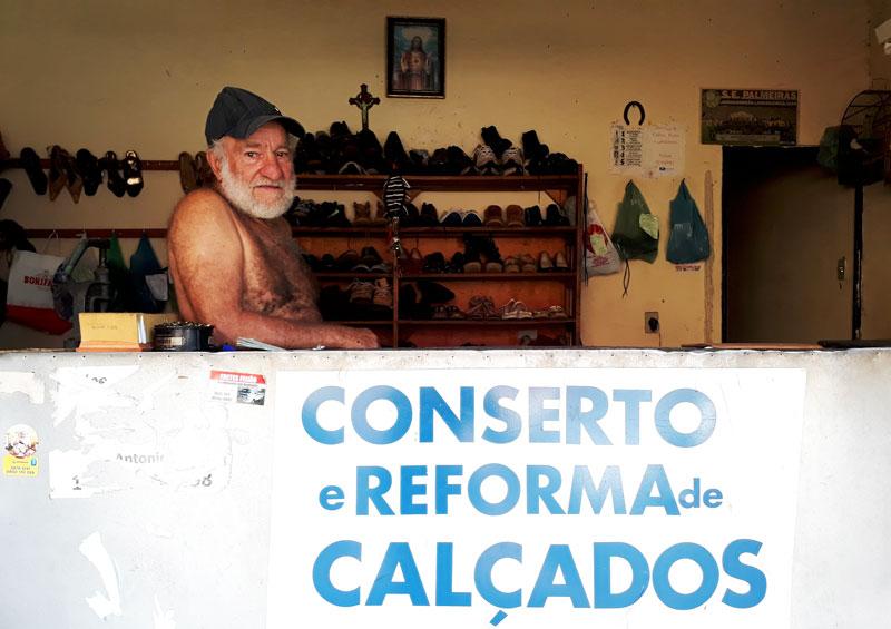 Sapataria Donoccioli Ribeirão Preto - História do Dia