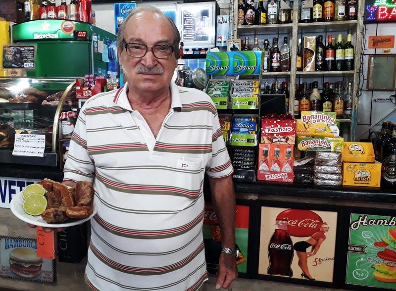 Bar Mobiglia Ribeirão Preto