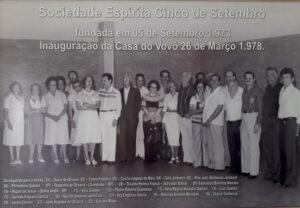 Vera Gaetani Casa do Vovô Ribeirão Preto - História do Dia