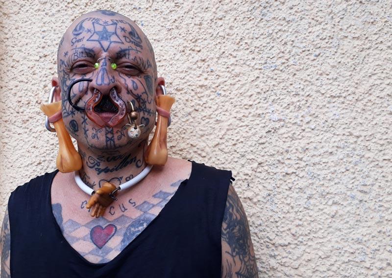 Banda distúrbio mental punk ribeirão preto kelsen abigail papillon