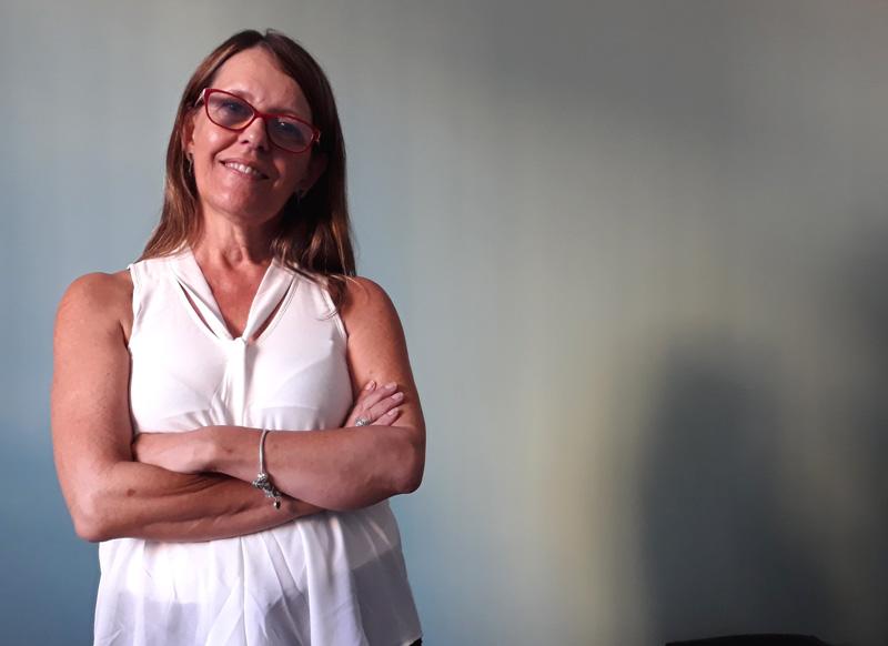 Catalina Camas Cabrera psiquiatra Ribeirão Preto - História do Dia