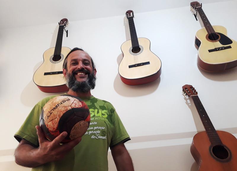 ONG Terceiro Céu Ribeirão Preto História do Dia