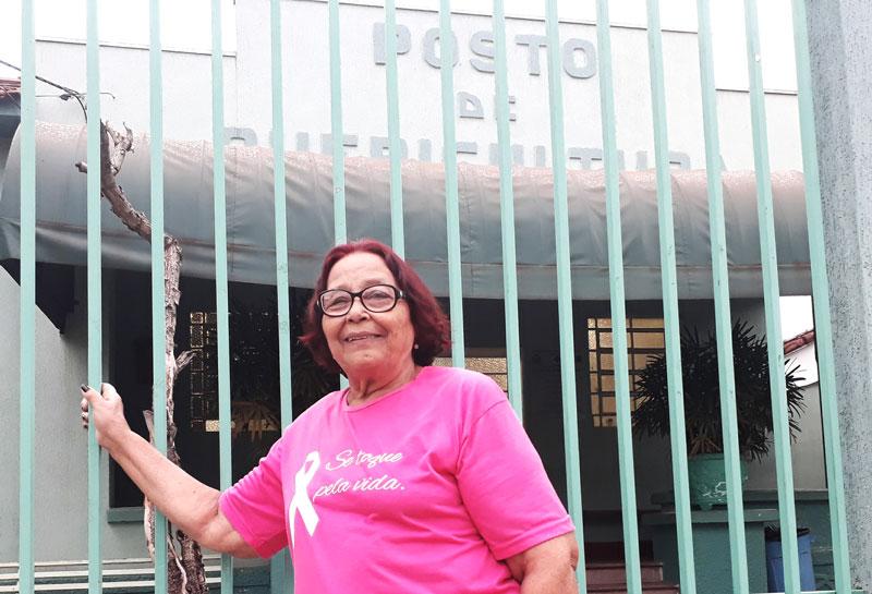Centro de Saúde Vila Tibério Ribeirão Preto