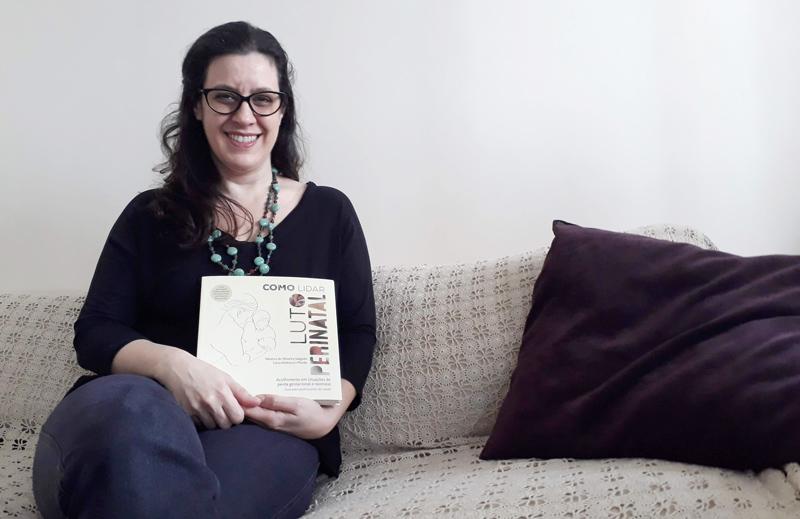 Heloisa Salgado livro luto perinatal