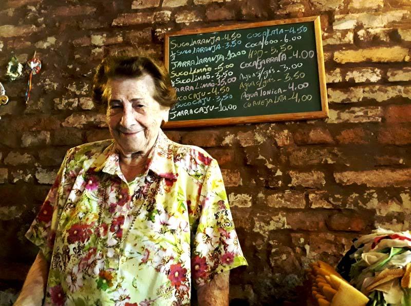 Restaurante Bem Brasil Ribeirão Preto