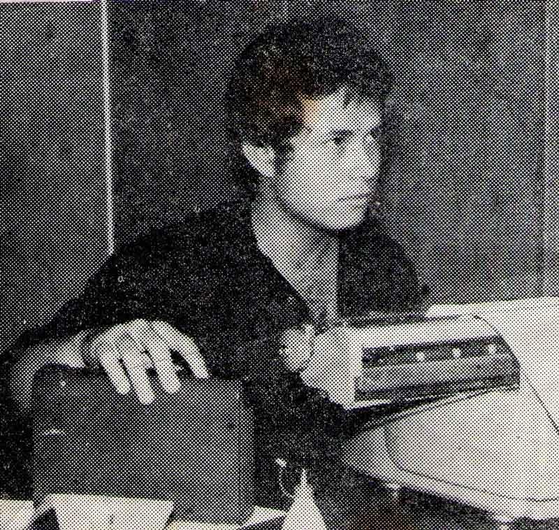 Jornalista Galeno Amorim Ribeirão Preto