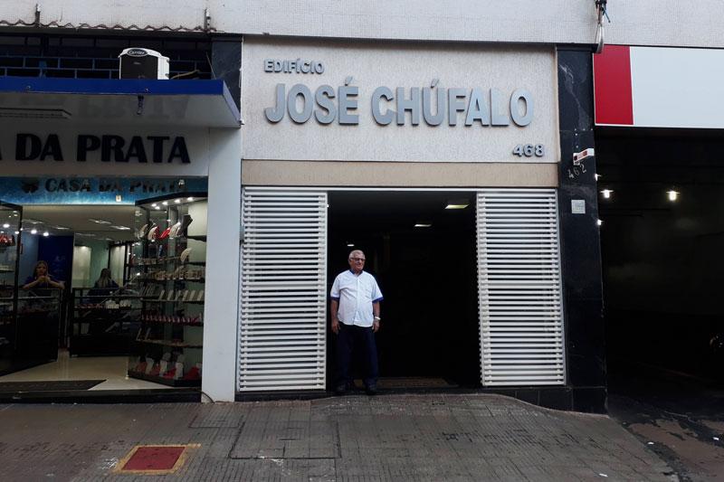 Edifício Chúfalo Ribeirão Preto