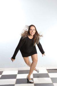 Juliana Garcia Sapateado