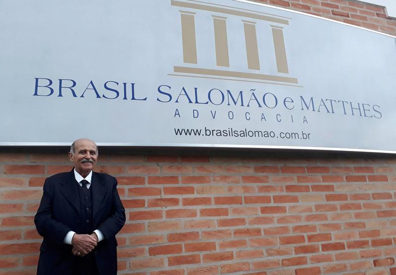 Brasil Salomão escritório de advocacia