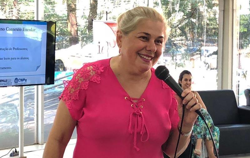 Elaine Assolini Gepalle USP