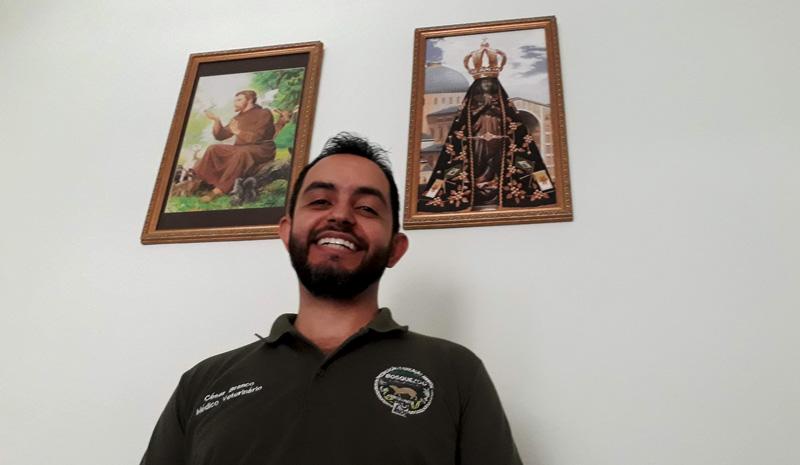 Zoo Fábio Barreto Ribeirão Preto