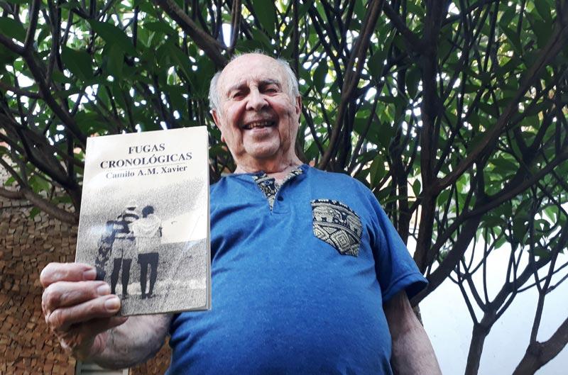 Camilo Xavier Ribeirão Preto