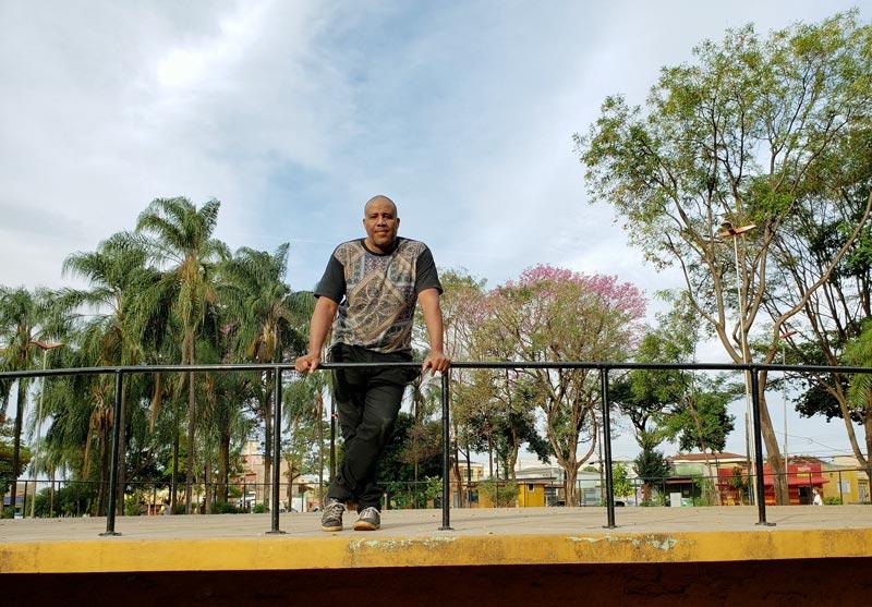Jorge Nascimento Músico Ribeirão Preto