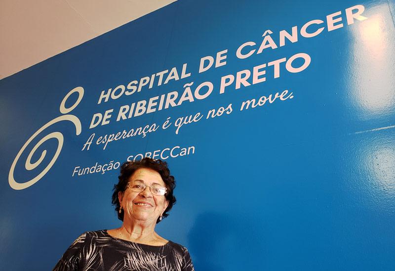 Hospital do Câncer de Ribeirão Preto