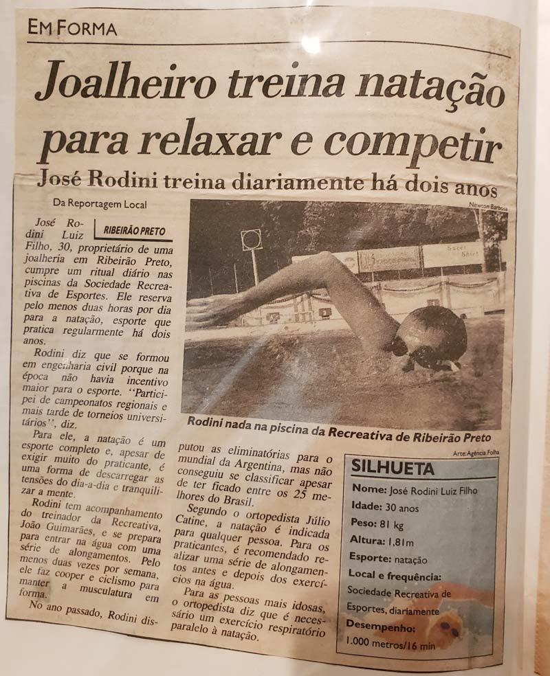 Joalheria Rodini Ribeirão Preto