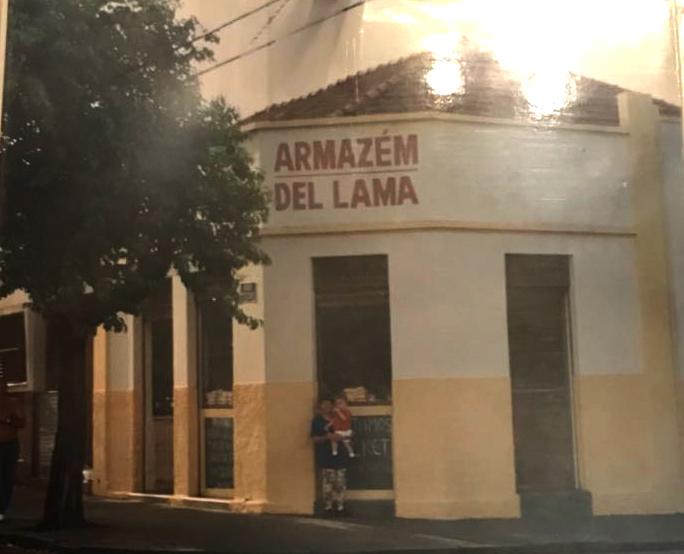 Família Del Lama Ribeirão Preto