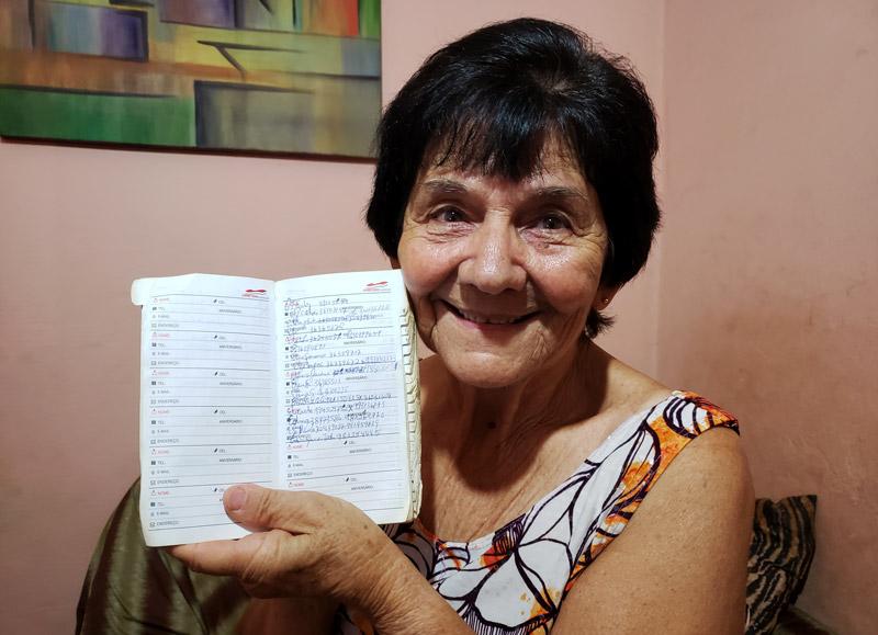 Nair Madona sobrancelha Ribeirão Preto