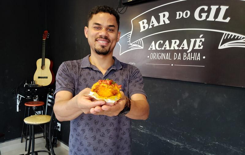 Bar do Gil Ribeirão Preto