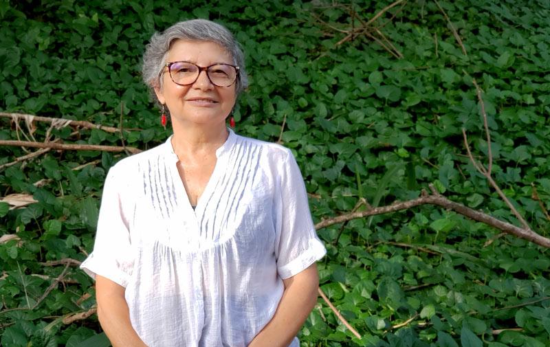 Lina USP Ribeirão Preto
