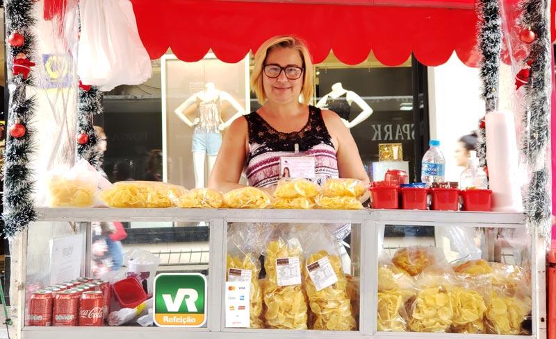 Elaine Batata Goldem Ribeirão Preto