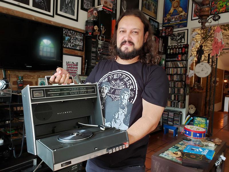 DJ Freddy Ribeirão Preto