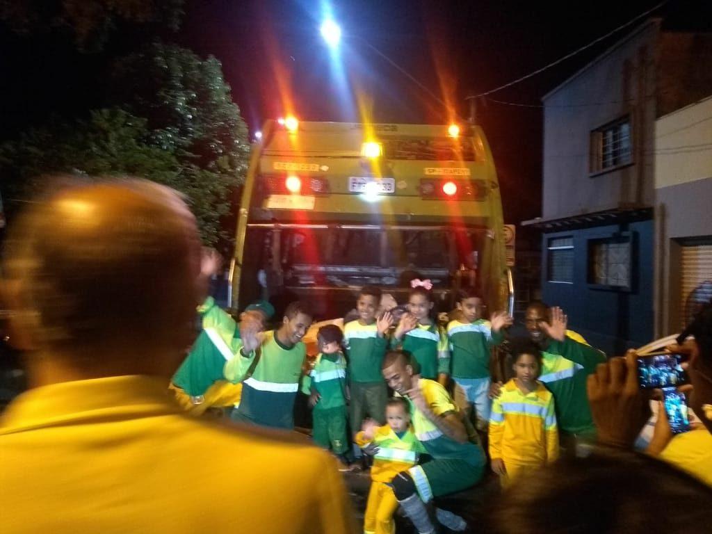 Silvana gari estre Ribeirão Preto