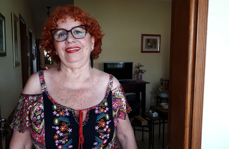 Maria Sílvia Ribeirão Preto