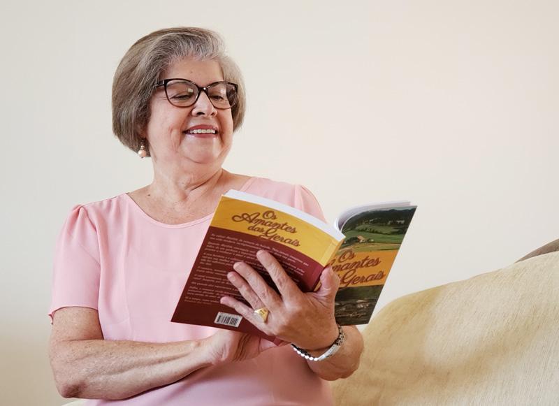 Jacinta livro os amantes das gerais