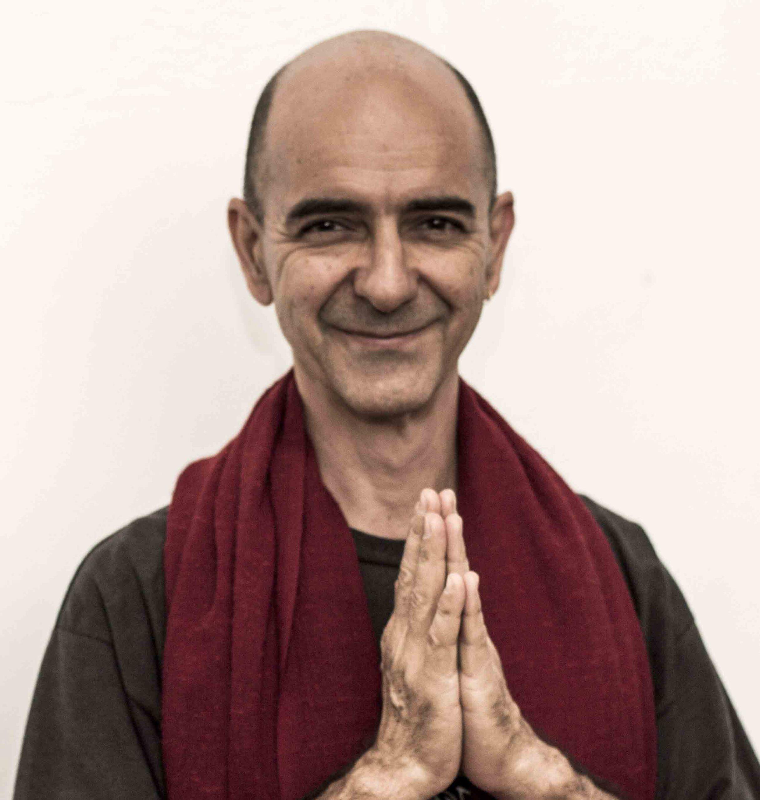 Costi Ganga yoga ribeirão preto