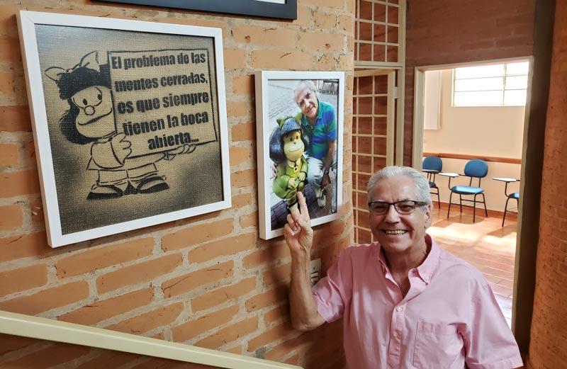 Oficina literária Puntel Ribeirão Preto